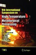 Cover-Bild zu 9th International Symposium on High-Temperature Metallurgical Processing von Hwang, Jiann-Yang (Hrsg.)
