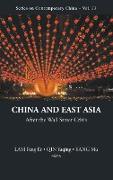 Cover-Bild zu China and East Asia von Lam, Peng Er (Hrsg.)