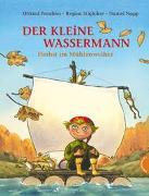 Cover-Bild zu Preußler, Otfried: Der kleine Wassermann: Herbst im Mühlenweiher