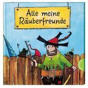 Cover-Bild zu Preußler, Otfried: Der Räuber Hotzenplotz: Alle meine Räuberfreunde