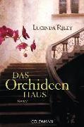 Cover-Bild zu Das Orchideenhaus von Riley, Lucinda