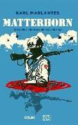 Cover-Bild zu Marlantes, Karl: Matterhorn: Una Novela Sobre La Guerra de Vietnam