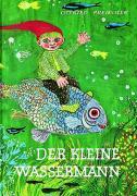 Cover-Bild zu Preussler, Otfried: Der kleine Wassermann