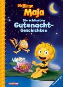 Cover-Bild zu Felgentreff, Carla: Die Biene Maja: Die schönsten Gutenachtgeschichten