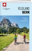 Cover-Bild zu Pro Velo (Hrsg.): Veloland Bern