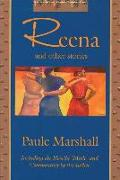 Cover-Bild zu Marshall, Paule: Reena and Other Stories: Including the Novella Merle