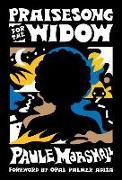 Cover-Bild zu Marshall, Paule: Praise Song for the Widow: (of the Diaspora - North America)