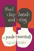 Cover-Bild zu Marshall, Paule: Soul Clap Hands and Sing