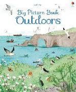 Cover-Bild zu Lacey, Minna: Big Picture Book Outdoors