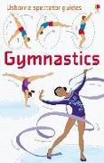 Cover-Bild zu Lacey, Minna: Spectator Guides Gymnastics (eBook)