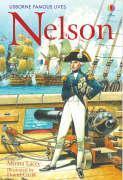 Cover-Bild zu Lacey, Minna: Nelson