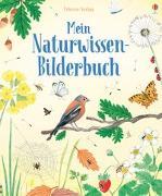 Cover-Bild zu Lacey, Minna: Mein Naturwissen-Bilderbuch
