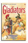 Cover-Bild zu Lacey, Minna: Gladiators