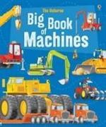Cover-Bild zu Lacey, Minna: Big Book of Machines