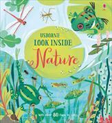 Cover-Bild zu Lacey, Minna: Look Inside: Nature