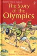 Cover-Bild zu Lacey, Minna: The Story of The Olympics