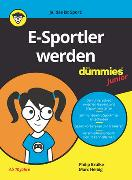 Cover-Bild zu Brülke, Philip: E-Sportler werden für Dummies Junior