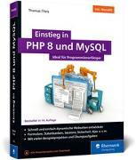 Cover-Bild zu Theis, Thomas: Einstieg in PHP 8 und MySQL