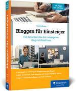 Cover-Bild zu Kraus, Yvonne: Bloggen für Einsteiger
