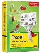 Cover-Bild zu Fleckenstein, Jens: Excel - Das Zauberbuch: Raffinierte Zaubereien für Excel-Kenner