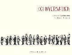 Cover-Bild zu Lewinsky, Charles: Kohnversation (eBook)