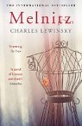 Cover-Bild zu Lewinsky, Charles: Melnitz (eBook)