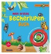 Cover-Bild zu Oftring, Bärbel: Mein erstes Becherlupen-Buch
