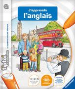 Cover-Bild zu Friese, Inka: J'apprends l'anglais