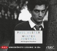Cover-Bild zu Auster, Paul: Winterjournal