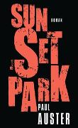 Cover-Bild zu Auster, Paul: Sunset Park