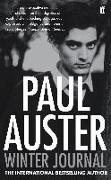 Cover-Bild zu Auster, Paul: Winter Journal