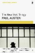 Cover-Bild zu Auster, Paul: The New York Trilogy