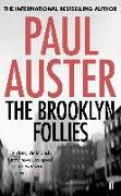 Cover-Bild zu Auster, Paul: The Brooklyn Follies