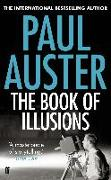 Cover-Bild zu Auster, Paul: The Book of Illusions