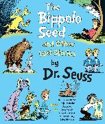 Cover-Bild zu Dr. Seuss: The Bippolo Seed and Other Lost Stories
