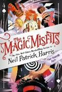 Cover-Bild zu Harris, Neil Patrick: The Magic Misfits: The Fourth Suit (eBook)