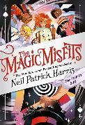 Cover-Bild zu Harris, Neil Patrick: The Magic Misfits: The Fourth Suit