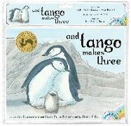 Cover-Bild zu Richardson, Justin: And Tango Makes Three