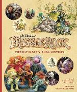 Cover-Bild zu Murray, Noel: Fraggle Rock: The Ultimate Visual History