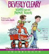 Cover-Bild zu Cleary, Beverly: Henry and the Paper Route CD