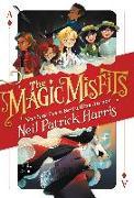 Cover-Bild zu Harris, Neil Patrick: The Magic Misfits (eBook)
