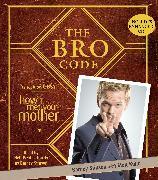Cover-Bild zu Stinson, Barney: The Bro Code