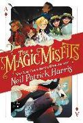 Cover-Bild zu Harris, Neil Patrick: The Magic Misfits