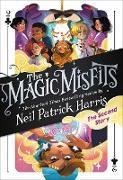 Cover-Bild zu Harris, Neil Patrick: The Magic Misfits: The Second Story (eBook)