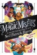 Cover-Bild zu Harris, Neil Patrick: The Magic Misfits 2: The Second Story