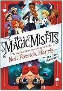 Cover-Bild zu Harris, Neil Patrick: The Magic Misfits: The Minor Third