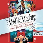 Cover-Bild zu Harris, Neil Patrick: The Magic Misfits: The Third String
