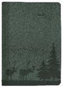 Cover-Bild zu Buchkalender Nature Line Pine 2022 - Taschen-Kalender A5 - 1 Tag 1 Seite - 416 Seiten - Umwelt-Kalender - mit Hardcover - Alpha Edition