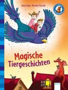 Cover-Bild zu Ruhe, Anna: Magische Tiergeschichten