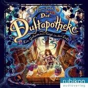 Cover-Bild zu Ruhe, Anna: Die Duftapotheke (1)
